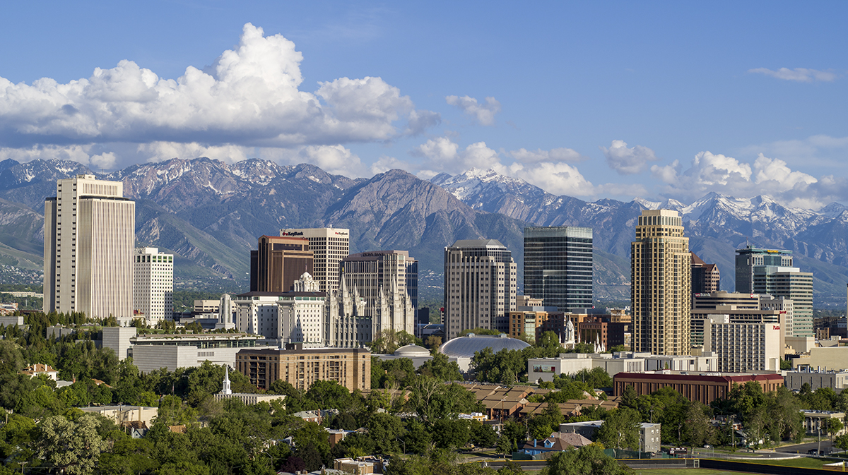 Kimball Anderson is a Utah Law Firm practicing law from Salt Lake City, UT. We have a focus on litigation, intellectual property, and business and real estate law.