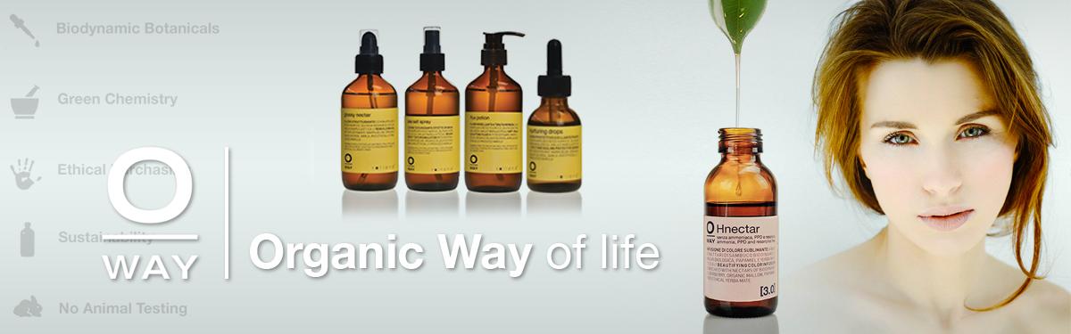 OWAY Organic Way