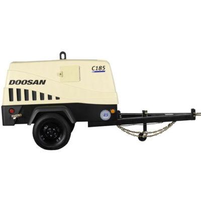 185 CFM Air Compressor Rental