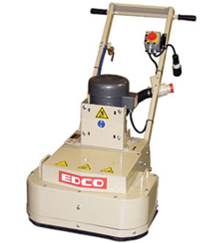 Electric floor grinder rental in Centreville Maryland