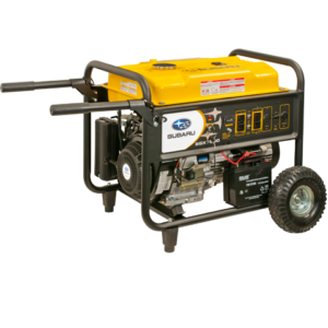 7.5KW Generator Rental in Centreville Maryland