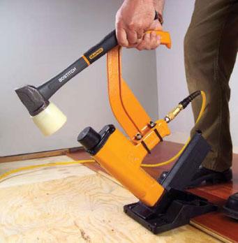 Floor Nailer Rental in Centreville Maryland