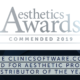 Aesthetic Awards Commended 2019