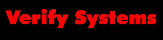 Verify Systems