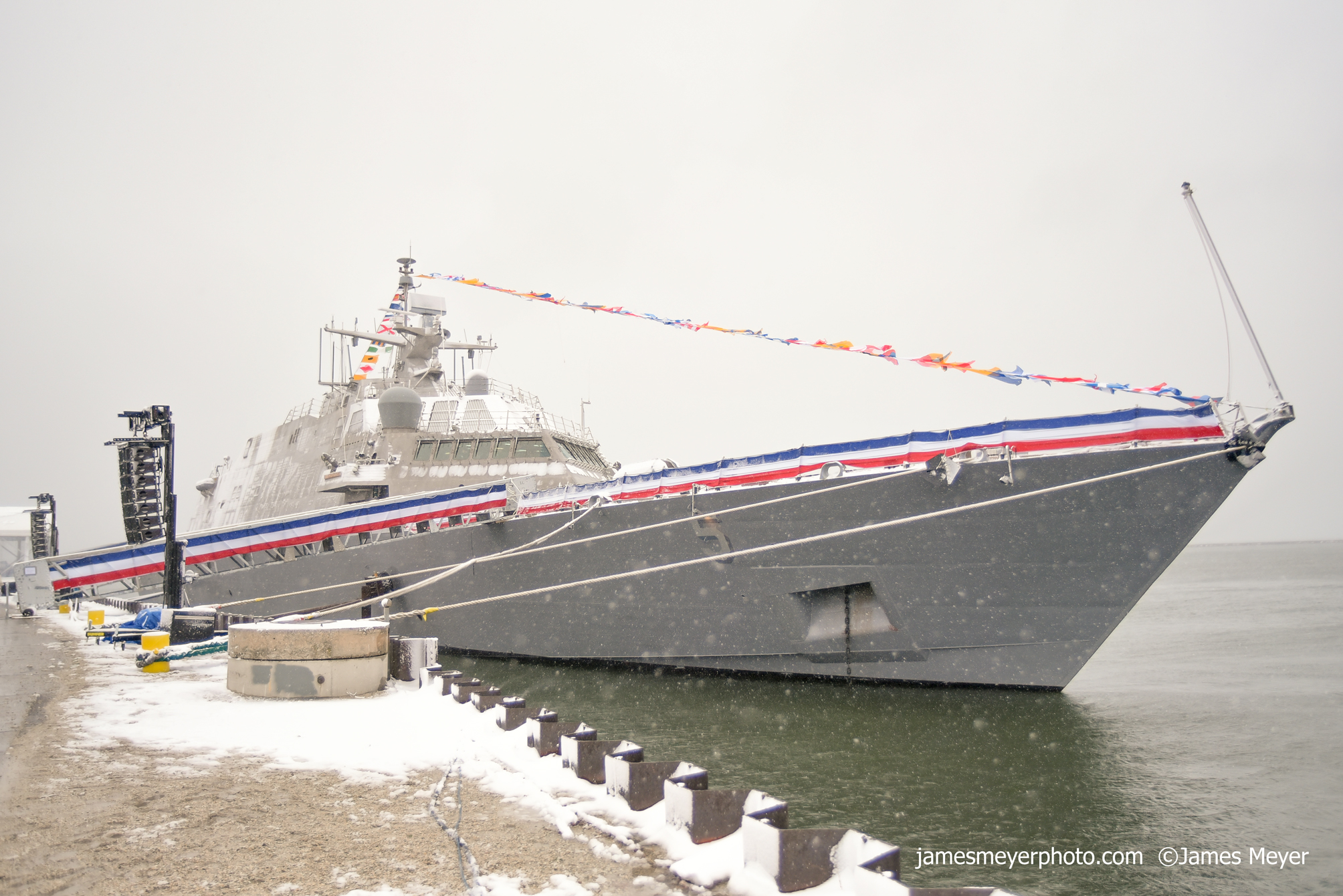USS Milwaukee VI