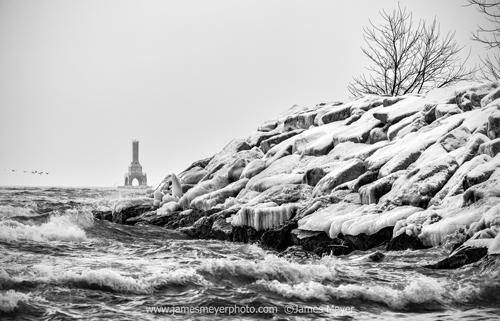 On The Edge by James Meyer Photography in Port Washington