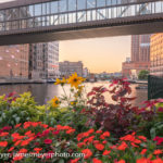 Milwaukee River walk by James Meyer Photography