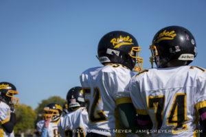 Saukville Rebels Youth Football
