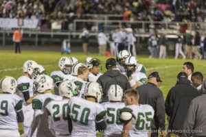 The Kewaskum Indians football team won Friday's home playoff game against Port Washington by a score of 39-22.This game was part of the 2016 Wisconsin High School Football Playoff Brackets: WIAAWI - Division 3 .