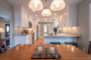 5116 Hollywood photographed by James Meyer Photography for Powers Realty Group
