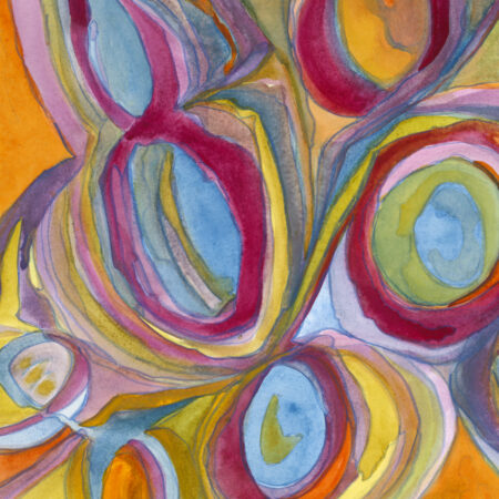Maureen Claffy Awakening Detail Web