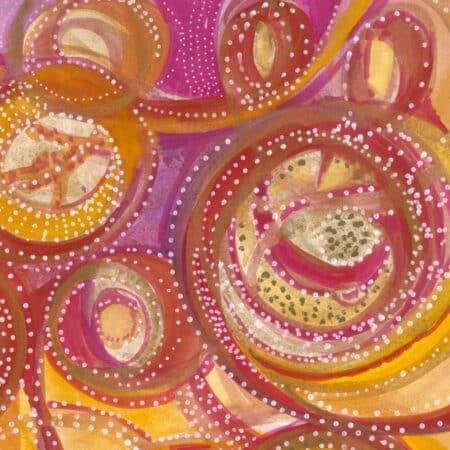 Maureen Claffy Miracles detail 2