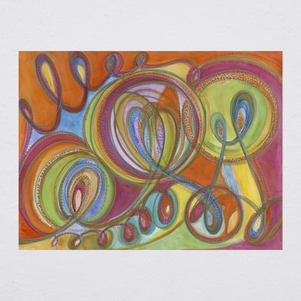Oneness by Maureen Claffy