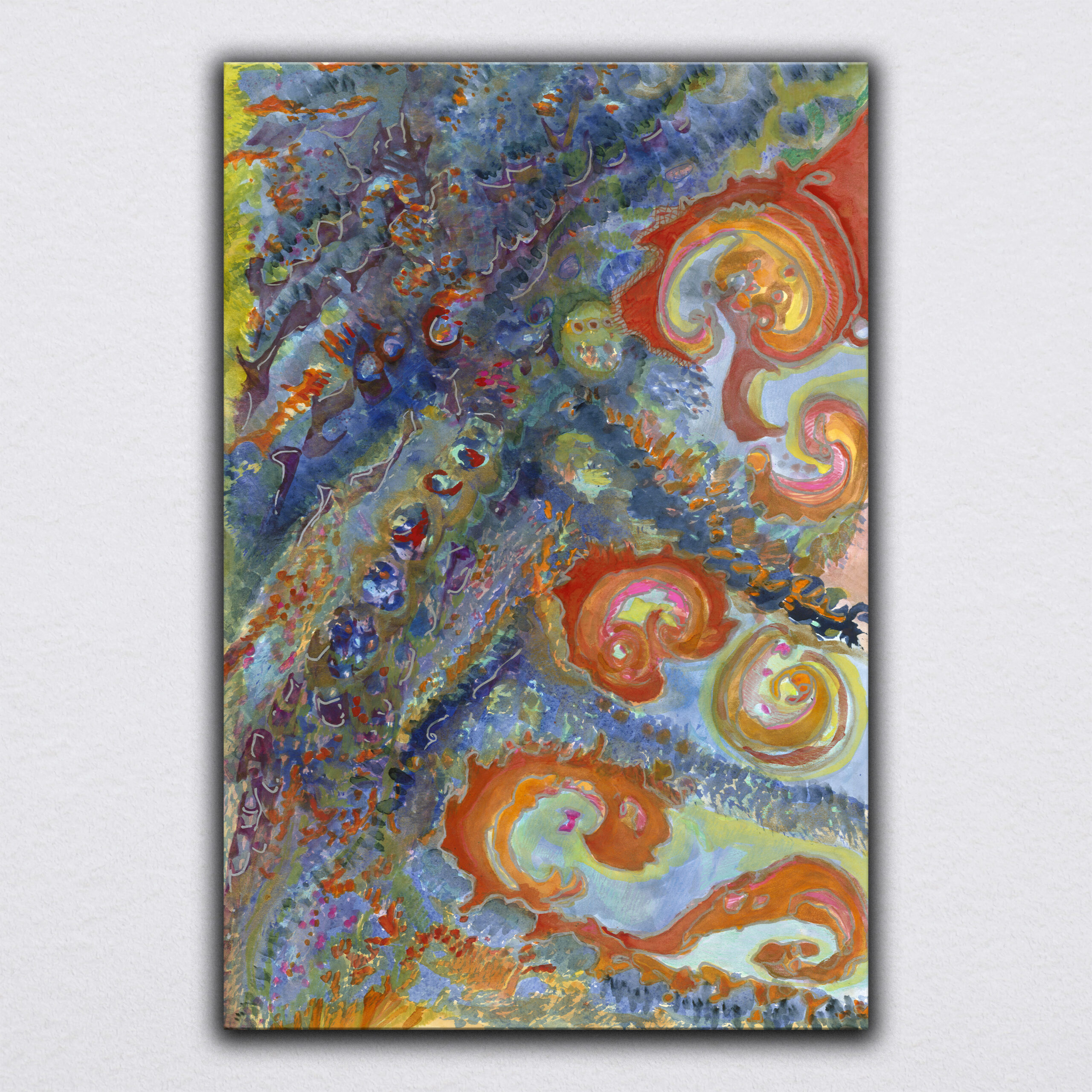 """""""Rip Tide"""" 2020  