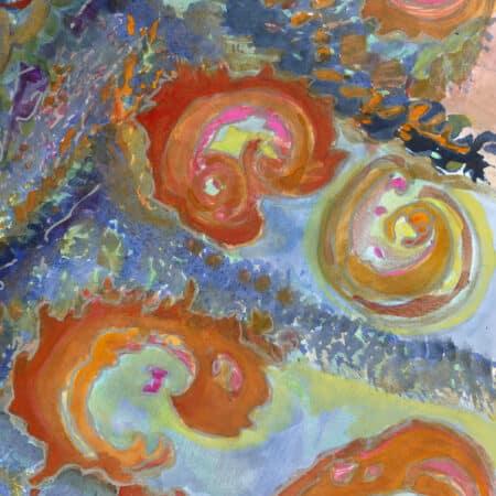 Maureen Claffy Rip Tide detail 2