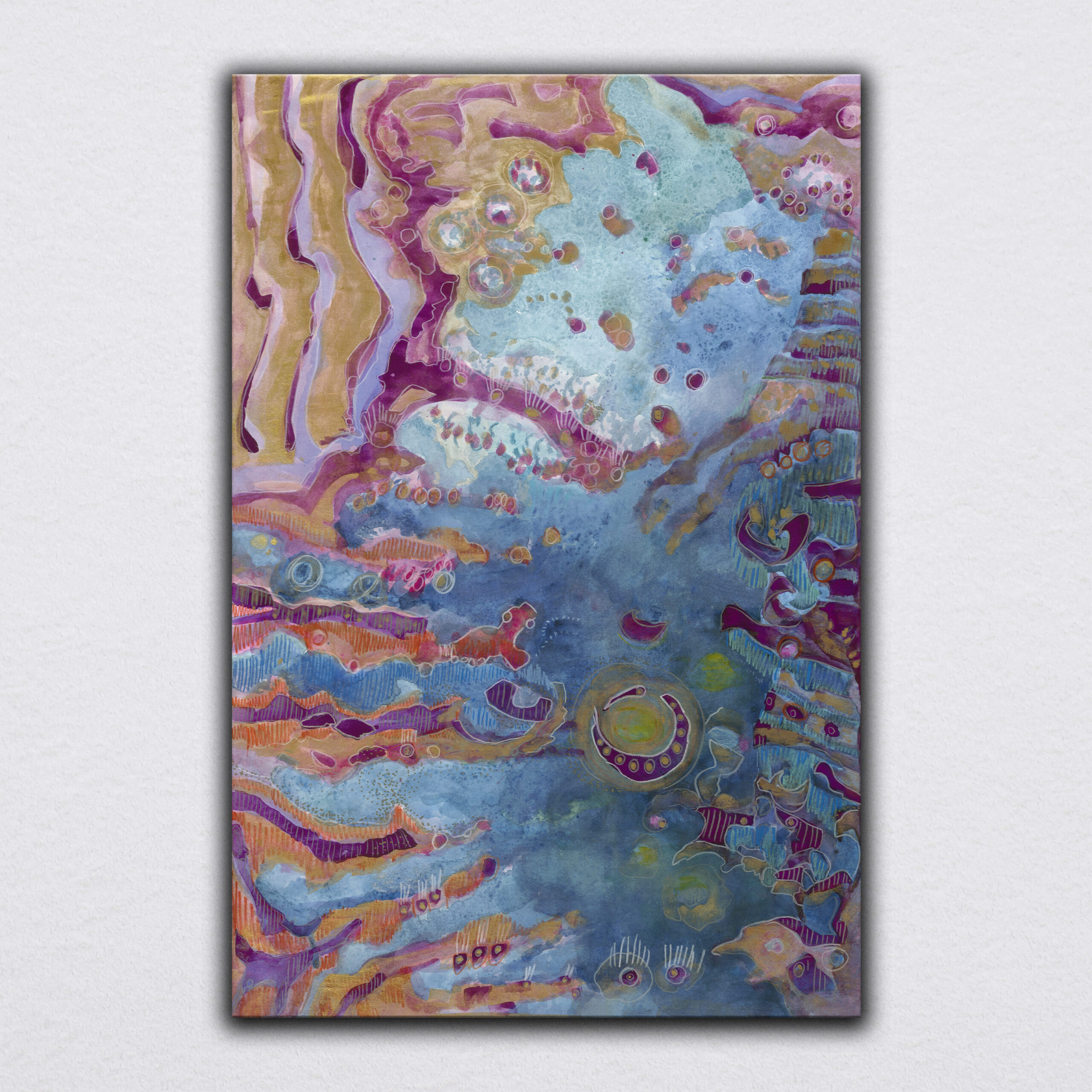 """""""Tidal Pool"""" 2020  