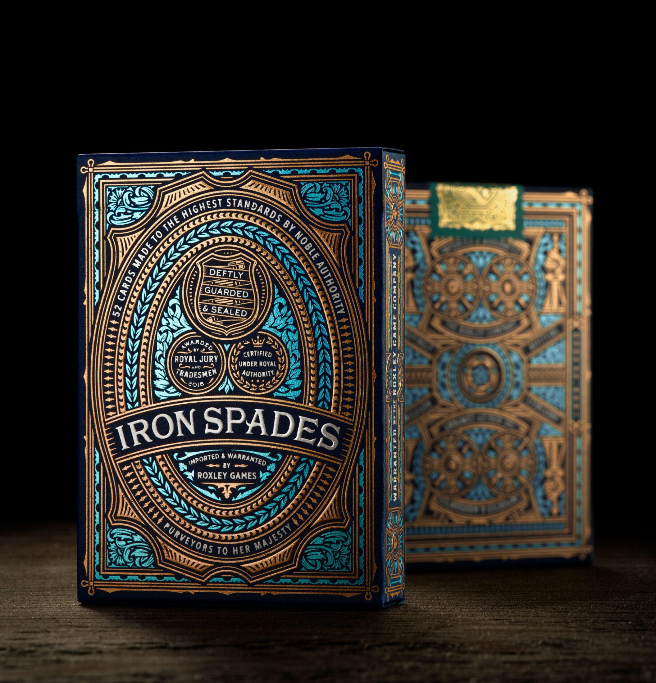 Iron-Spades---Chad-Michael-Studio