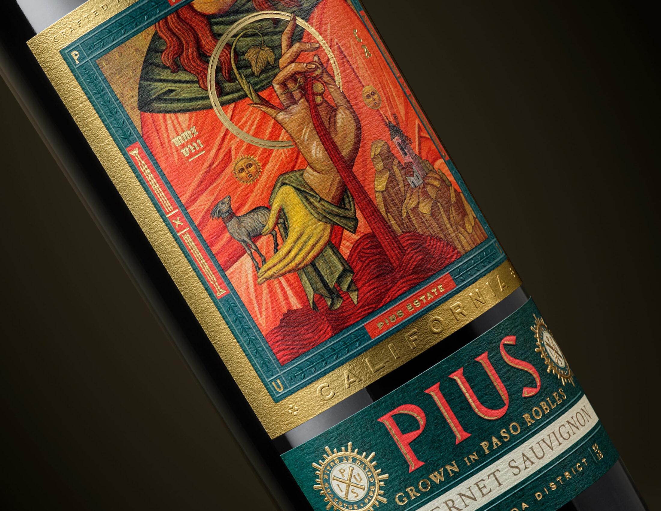 PIUS by Chad Michael Studio