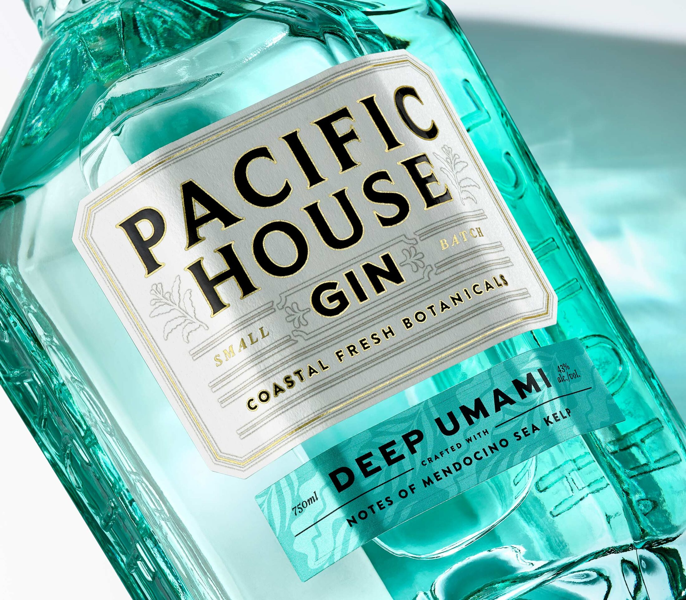 Pacific House Gin