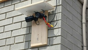 DIY Video Surveillance Problems