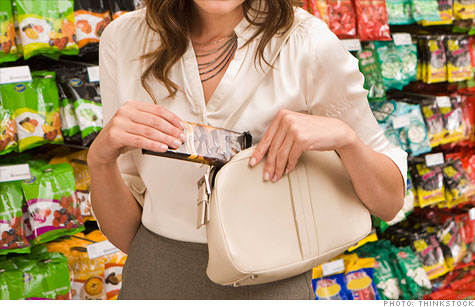 Safety Tips for Retail Employees