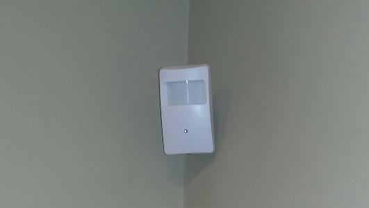 Hidden or Covert CCTV Security Cameras