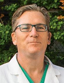 Dean Lorich, MD, Orthopaedic Trauma Surgeon