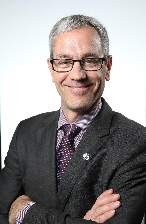 Jeffrey M. Smith, MD