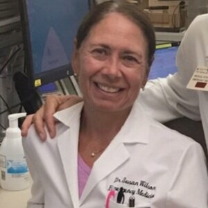 Susan Wilson, MD -