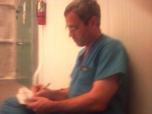 Jeff Emergency