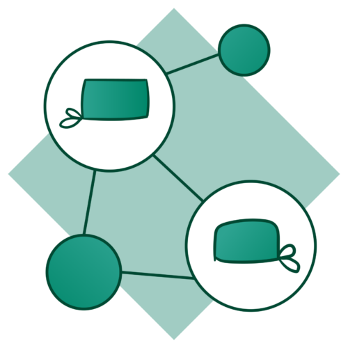 Connect with Peers