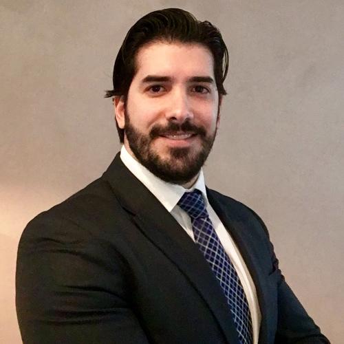 Luiz Ricardo de Oliveira Santos