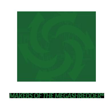 Riverside Megashredders