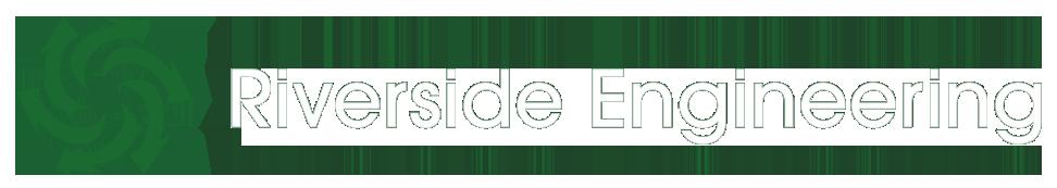 Riverside Engineering Logo
