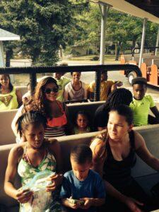 Sleeping Bear Dunes Church Family Trip 2014