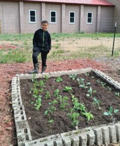 Church Garden Work Bee 2021