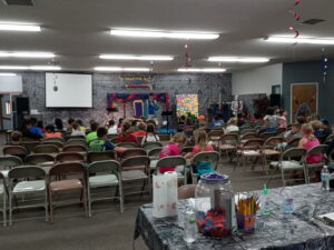Michigan Conference Camp Meeting 2021