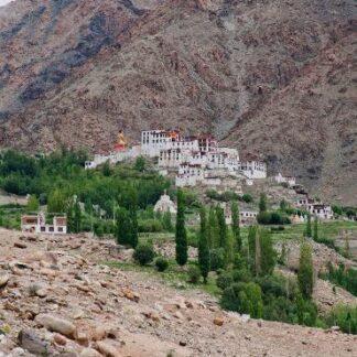 Ladakh Sham Valley