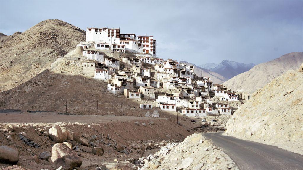 Chemrey Monastery, Ladakh