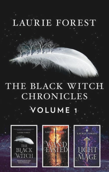 The Black Witch Chronicles Vol 1: An Anthology