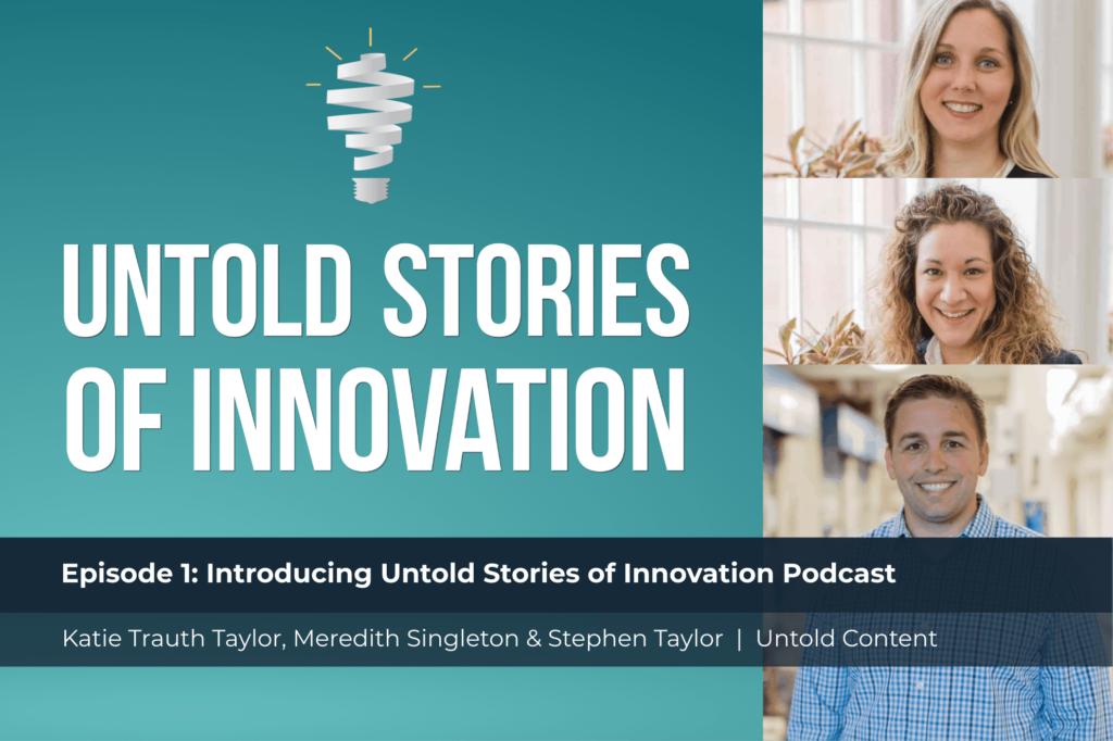 Intro Podcast Header