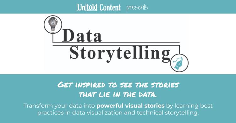 Data Storytelling Ad