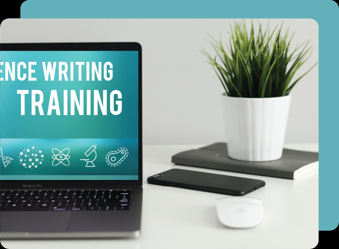 Science Writing Training