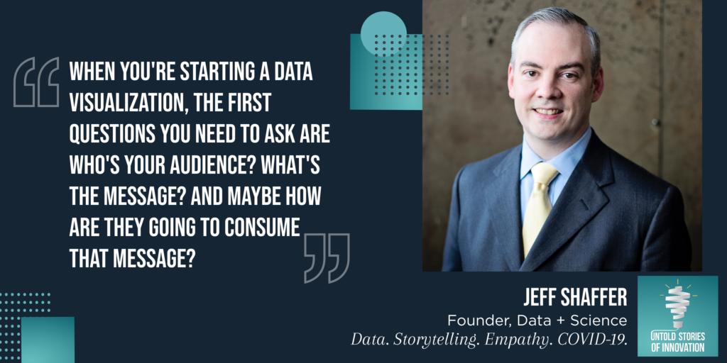 Jeffrey Shaffer Quote