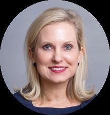 Angela Lorts Headshot