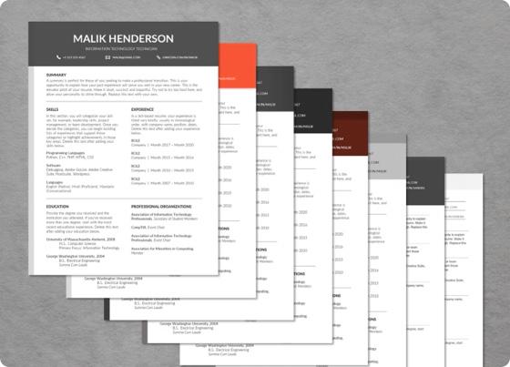 resume-乐动软件下载templates-image-o