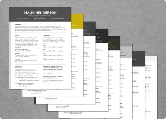 resume-乐动软件下载templates-image-y