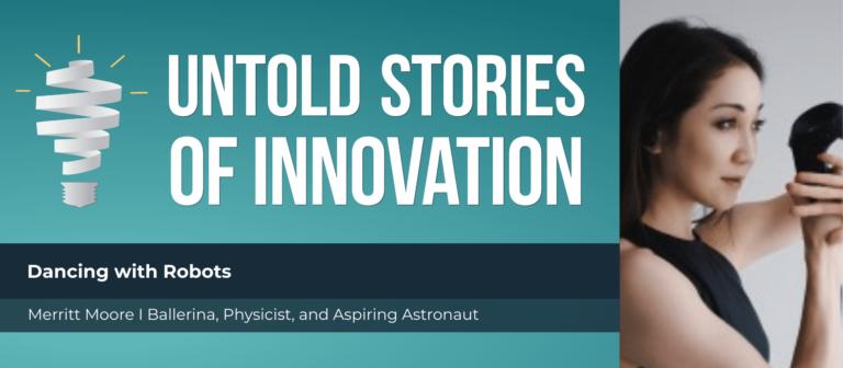 Dancing with Innovation Merritt Moore