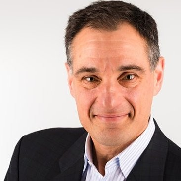 Believe in Your Innovation Through Storytelling Eric Cohen headshot
