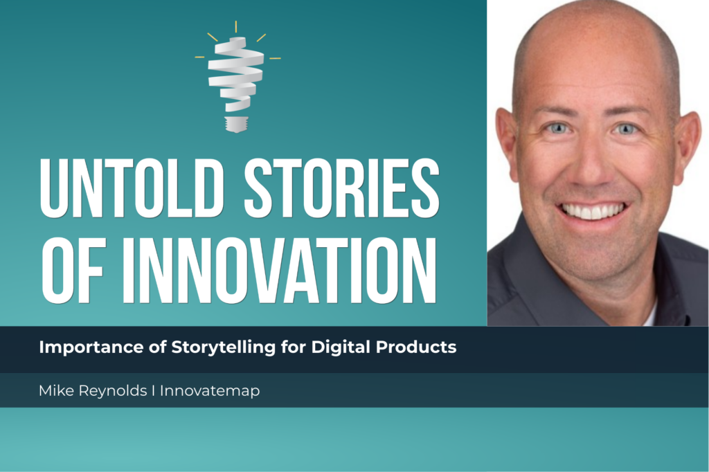 Importance of Storytelling for Digital Products Header